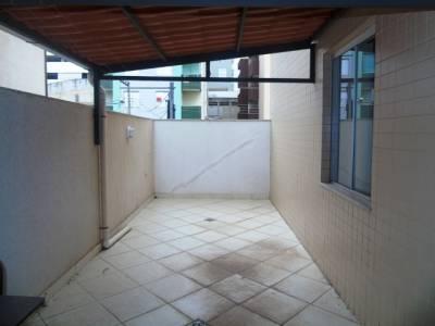 Área privativa de 80,00m²,  para alugar