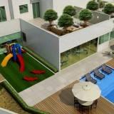 Apartamento de 165,93m²,  à venda