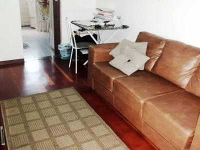 Apartamento de 77,62m²,  à venda