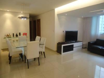 Apartamento de 88,44m²,  à venda
