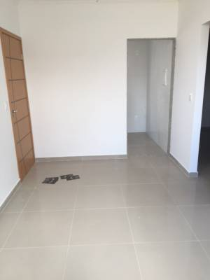 Apartamento de 49,65m²,  à venda