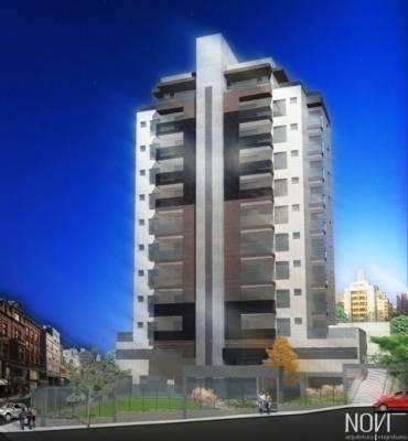 Apartamento de 100,81m²,  à venda