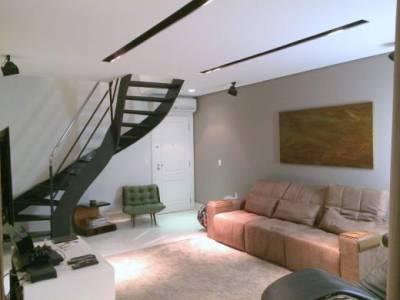 Cobertura Duplex de 144,00m²,  à venda
