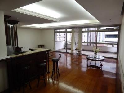 Apartamento de 280,00m²,  à venda