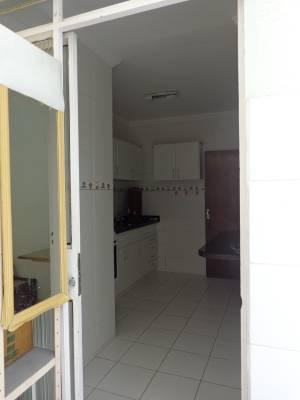 Casa geminada de 63,00m²,  à venda