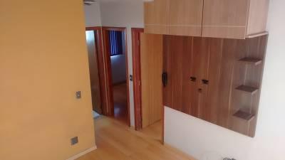 Apartamento de 55,37m²,  à venda