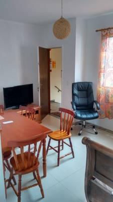 Apartamento de 52,75m²,  à venda