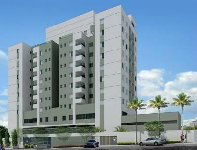 Apartamento de 62,55m²,  à venda