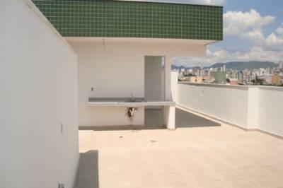 Cobertura Duplex de 173,94m²,  à venda