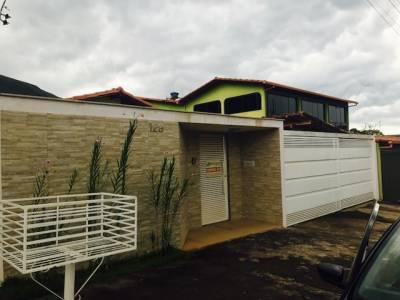 Casa de 410,00m²,  à venda