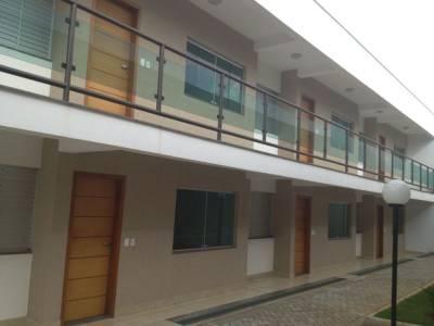 Apartamento de 56,03m²,  à venda
