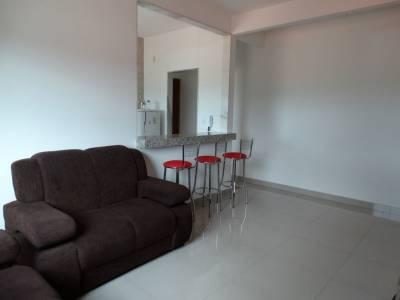 Apartamento de 67,70m²,  à venda