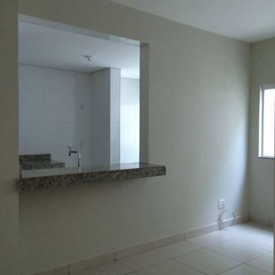 Apartamento de 56,00m²,  à venda