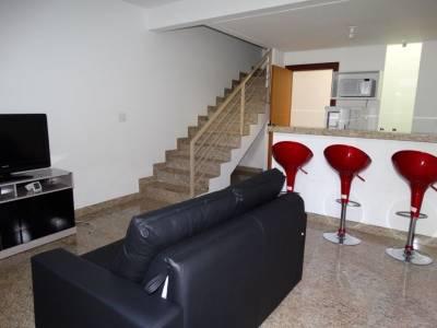Apartamento de 54,60m²,  à venda