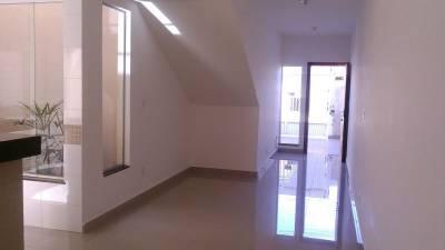 Apartamento de 85,69m²,  para alugar