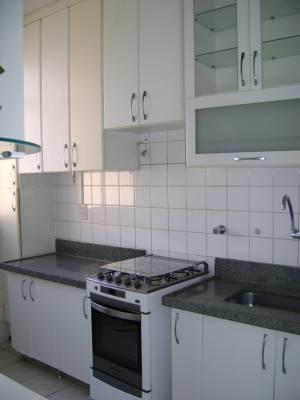Apartamento de 50,60m²,  para alugar