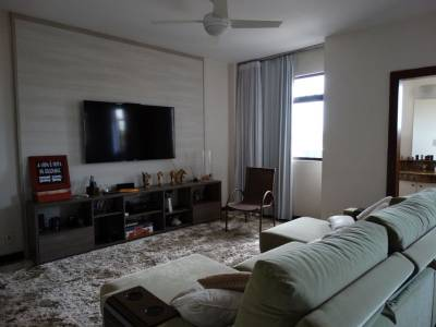 Apartamento de 188,00m²,  à venda