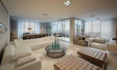 Apartamento de 295,00m²,  à venda