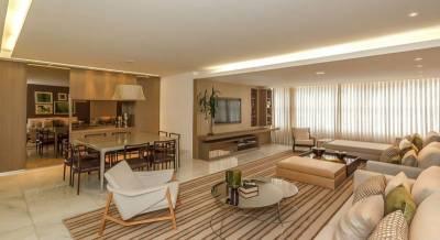 Apartamento de 179,00m²,  à venda
