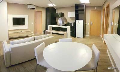 Apartamento de 77,23m²,  à venda