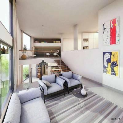 Apartamento de 228,72m²,  à venda