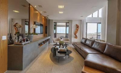 Apartamento de 220,00m²,  à venda