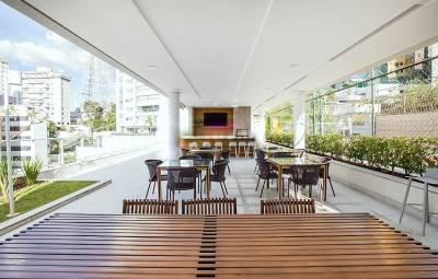 Apartamento de 159,00m²,  à venda