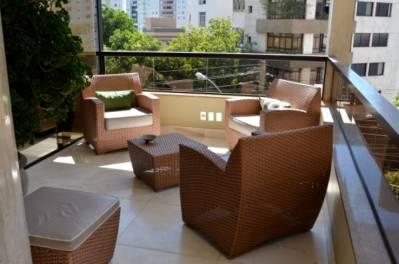 Apartamento de 294,00m²,  à venda