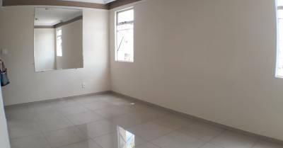 Apartamento de 97,76m²,  à venda