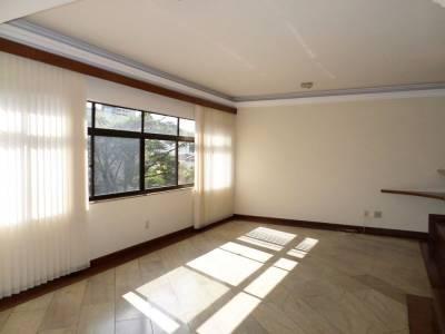 Apartamento de 200,00m²,  para alugar