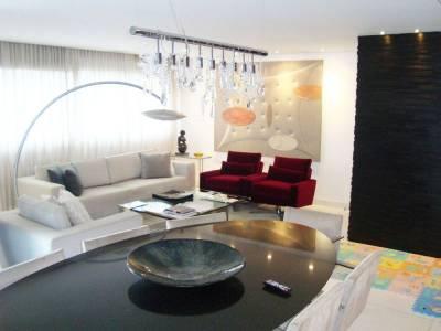 Apartamento de 186,00m²,  à venda