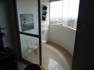 Apartamento de 72,80m²,  para alugar