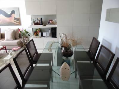 Apartamento de 100,00m²,  para alugar