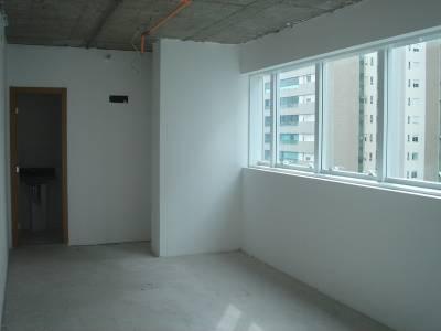 Sala de 29,93m²,  à venda