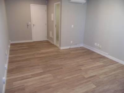 Sala de 29,15m²,  à venda