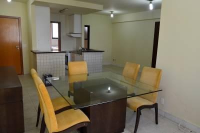 Apartamento de 77,42m²,  para alugar