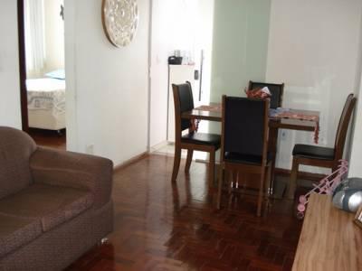 Apartamento de 87,62m²,  à venda