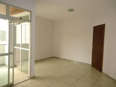 Apartamento de 136,43m²,  para alugar
