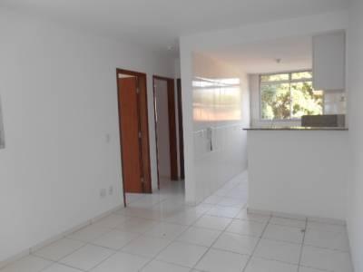 Apartamento de 52,04m²,  para alugar