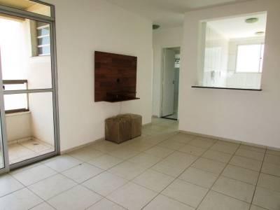 Apartamento de 73,75m²,  para alugar
