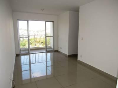 Apartamento de 91,64m²,  para alugar