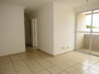 Apartamento de 79,32m²,  para alugar