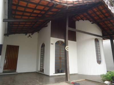 Casa de 129,00m²,  para alugar