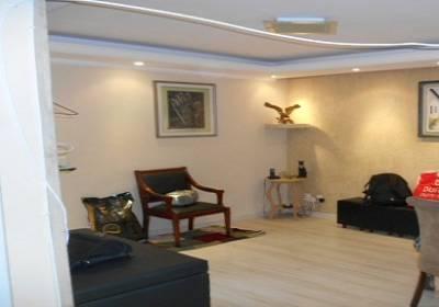Apartamento de 51,29m²,  à venda