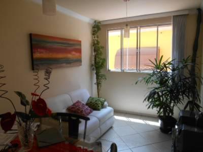 Apartamento de 59,20m²,  à venda