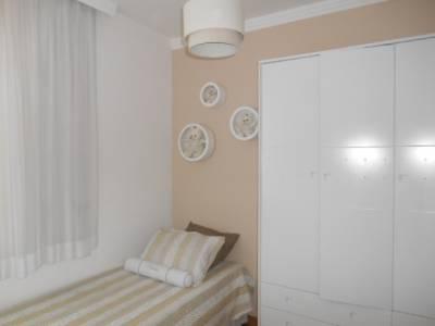 Apartamento de 139,90m²,  à venda