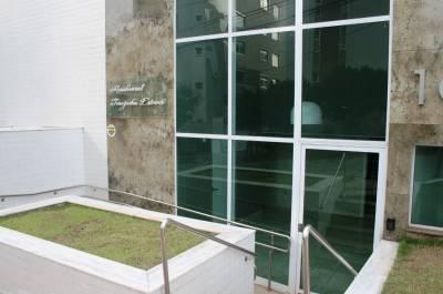 Área privativa de 115,74m²,  para alugar