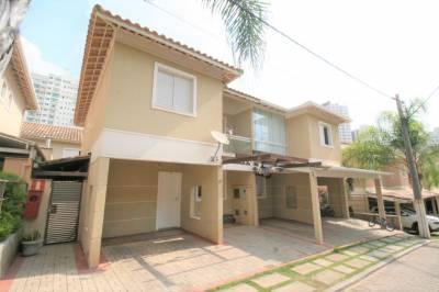 Casa em condomínio de 180,00m²,  para alugar