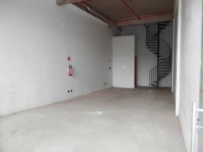 Sala de 103,00m²,  para alugar
