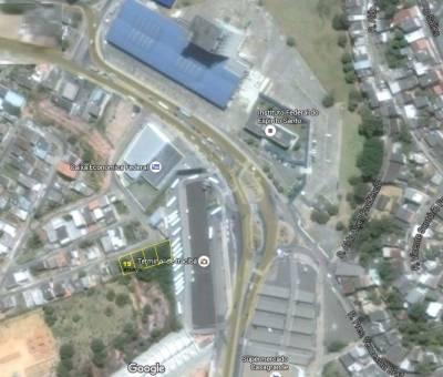 Terreno / Área de 577,00m²,  à venda